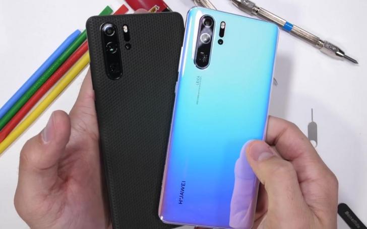 E oficial: ce se întâmplă cu telefoanele Huawei care au supărat americanii