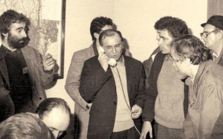 Dosarul Revoluţiei. Acuzații grave la adresa fostului președinte Ion Iliescu