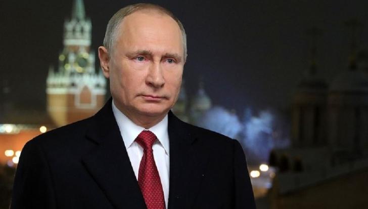 Putin, nervos, in scandalul pasapoartelor pentru ucraineni: Cu ce sunt rusii mai rai decat romanii?