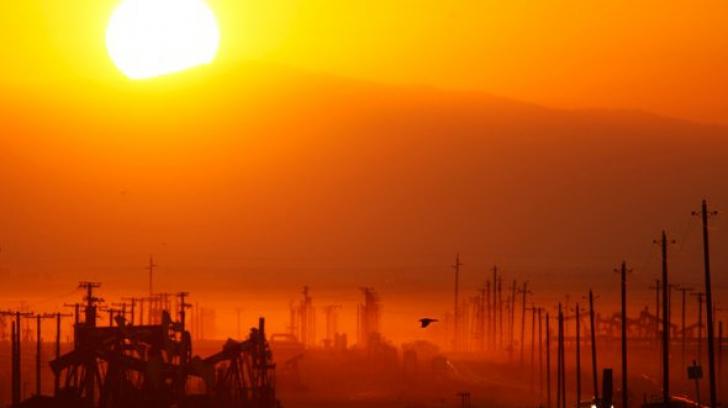 Încălzirea globală e din ce în ce mai puternică. Ne vom confrunta cu temperaturi extreme