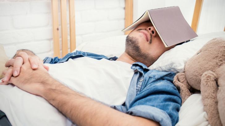 Cel mai tare truc pe care să-l aplici în somn ca să înveți lucruri noi