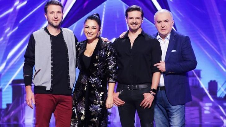 Românii au talent. PRO TV a făcut un anunţ şoc despre celebrul show TV