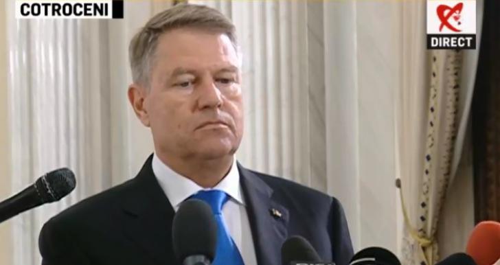 Klaus Iohannis strică planurile PSD de remaniere a Guvernului