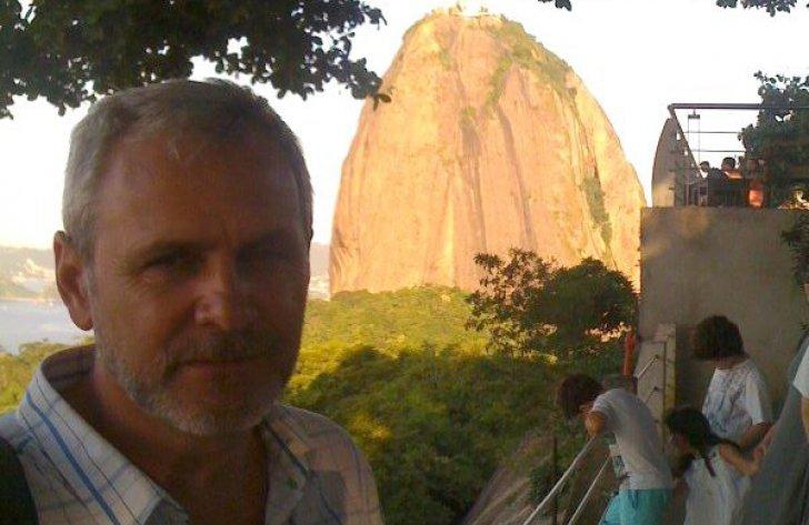 Rise Project: Noi dezvăluiri despre vizitele lui Liviu Dragnea în Brazilia!
