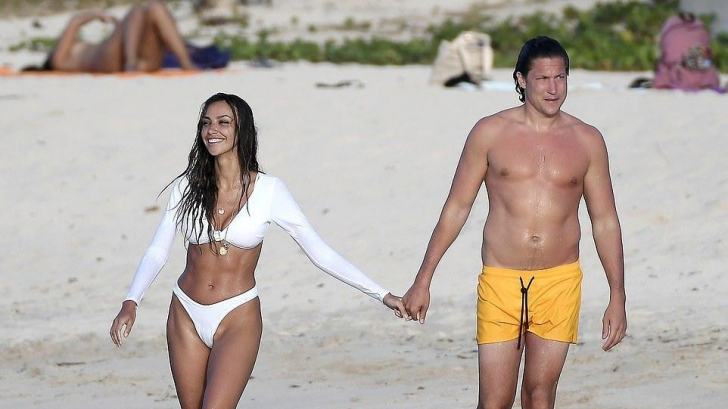 Madalina Ghenea are un nou iubit milionar. Cine este el? FOTO