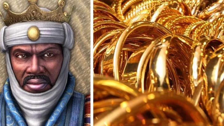 Mansa Musa, cel mai bogat om din toate timpurile