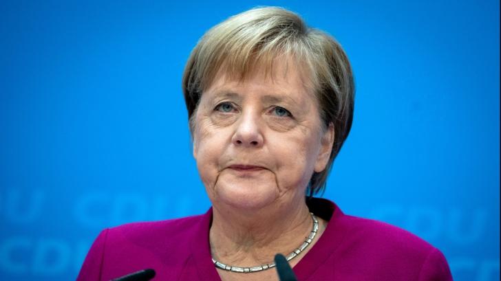 Planul neașteptat al lui Merkel. Ce va face după retragerea din funcția de cancelar