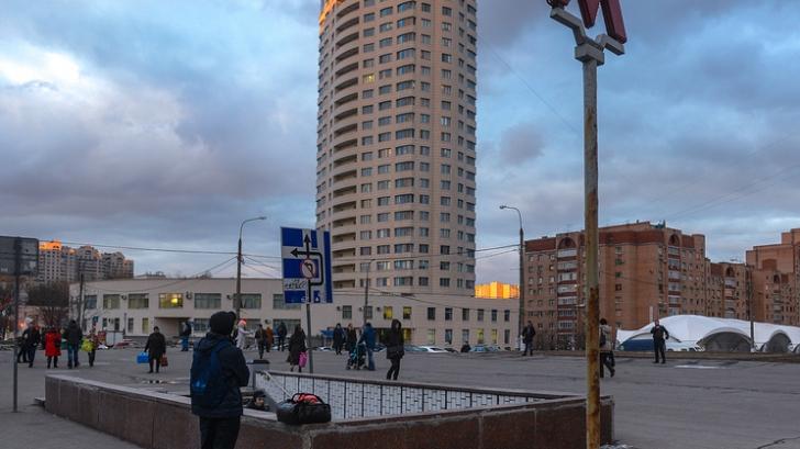 Doi oameni împuşcaţi mortal la Moscova, alertă în capitala Rusie (VIDEO)