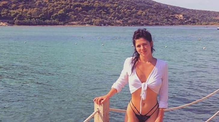 A fost găsită moartă în camera de hotel în urma unui joc sexual periculos