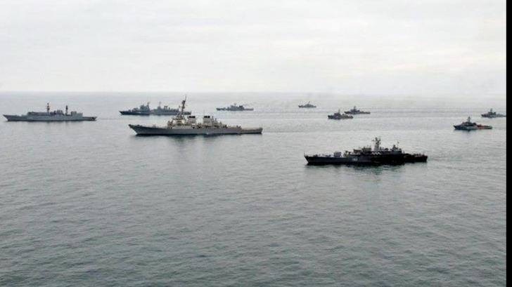 Alertă de război: Rusia a activat navele de atac şi sistemele de rachetă