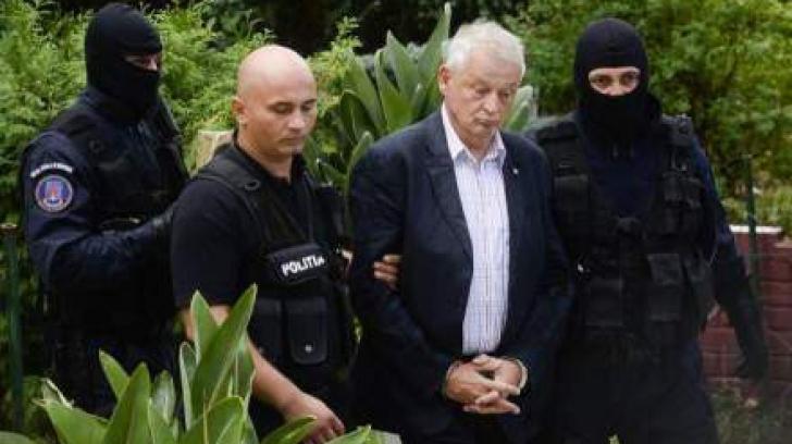 Denunțătorul lui Sorin Oprescu, trimis în judecată de DNA