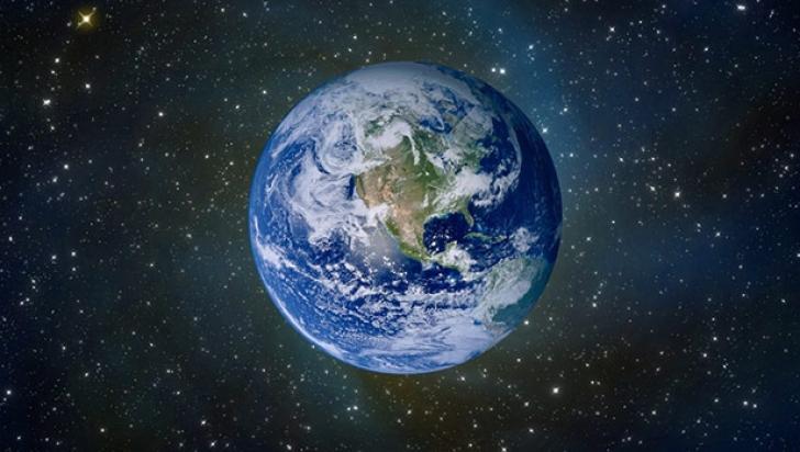Cum ar fi viața ta afectată dacă Pământul s-ar roti invers în jurul axei sale