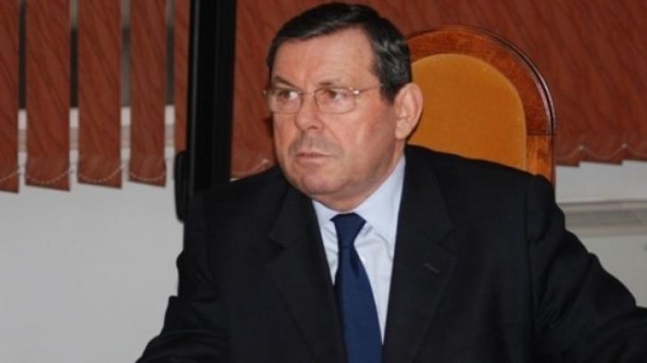 Primarul PSD al orașului Pascani, achitat
