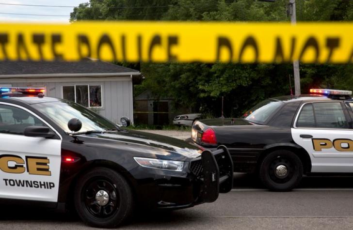 Panică în California: 8 victime, după ce o mașină a intrat intenționat în mulțime