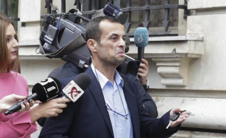 Negulescu, interviu exploziv la Realitatea Plus: Ponta a luat 2,5 milioane de dolari de la Ghiță