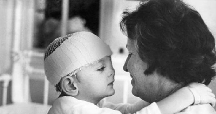 """<p>Ce s-a ales de bebelușul care a fost abandonat la naștere pentru că """"era prea urât""""</p>"""