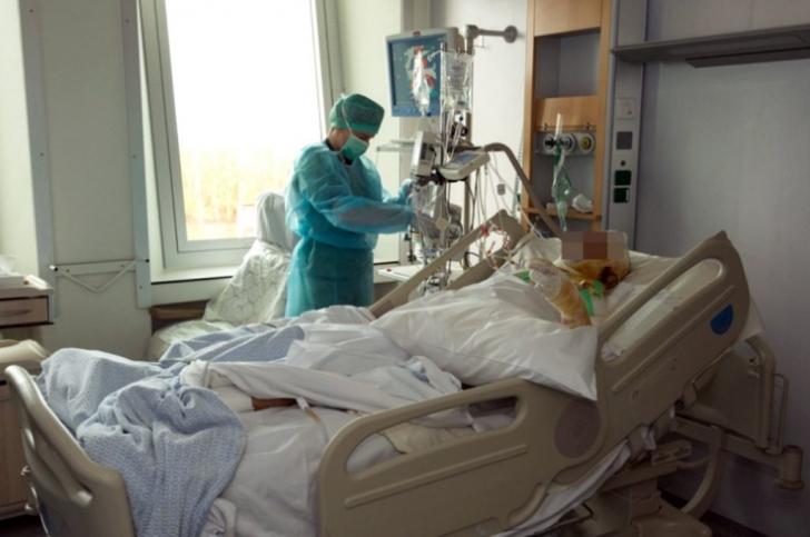 Spitalele pentru marii arși, o problemă stringentă a sistemului de sănătate românesc. Foto athivă