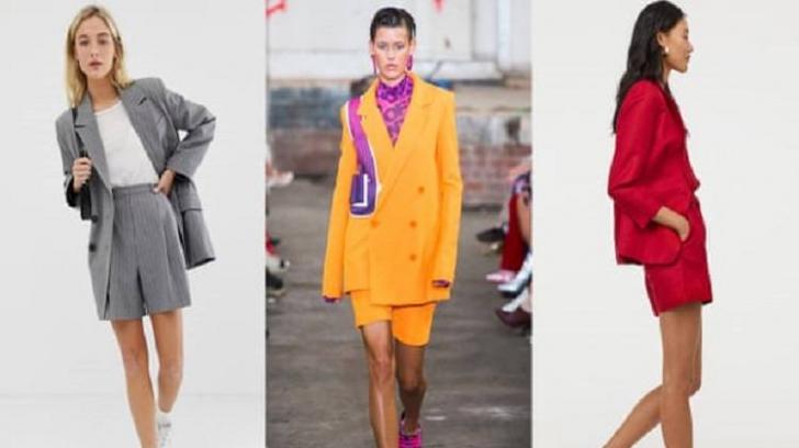 """Trend alert. Ce este Short Suit-ul, un """"must have"""" al acestei veri"""
