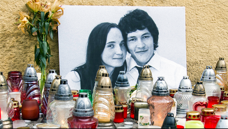 DEZVĂLUIRE. Un fost militar recunoaşte că l-a asasinat pe jurnalistul Jan Kuciak. Motivul halucinant