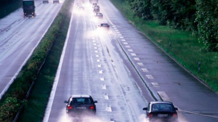 Țara unde ai voie să încalci limita legală de viteză