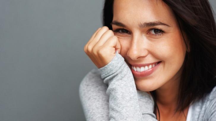 De ce ar trebui să zâmbim în fiecare zi