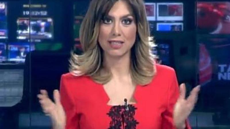 Denise Rifai se dezlănțuie la adresa premierului Dăncilă ...  |Denise Rifai