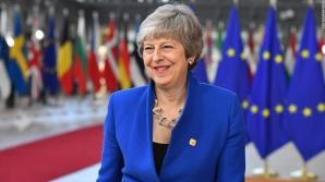 """Brexit: Premierul Theresa May anunţă că va face o """"ofertă îndrăzneaţă"""" parlamentarilor"""