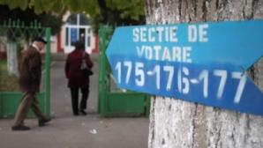 Alegeri europarlamentare 2019. Program de vot. La ce oră se închid secțiile de votare