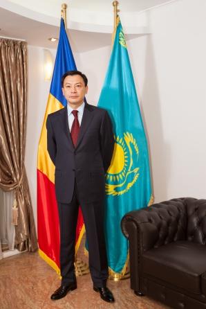 Daulet Batrașev: Alegerile prezidențiale din Kazahstan vor avea loc cinstit, deschis și corect