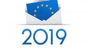 candidati alegeri europarlamentare