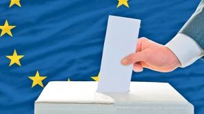 Candidați europarlamentare 2019