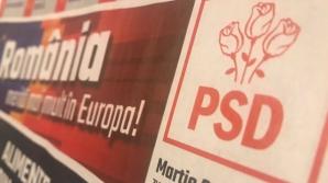 candidati PSD alegeri europarlamentare 2019