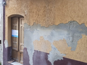 Casa 1 euro - Italia