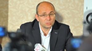 Guşă: Efortul lui Rareş Bogdan din ultimele luni e dătător de speranţe pentru politica romînească