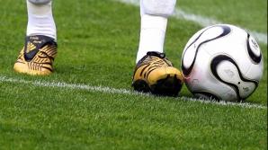 Tragedie în lumea fotbalului