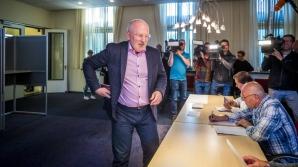 Rezultate exit-poll europarlamentare 2019 - Olanda:Frans Timmermans