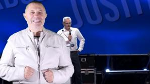 Nicolae Guță a făcut o manea electorală pentru PSD