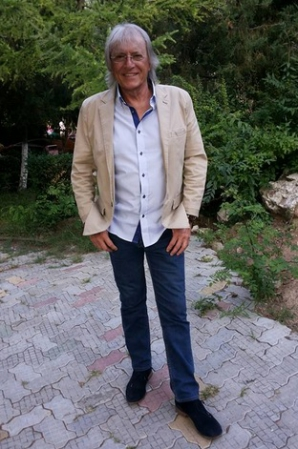 Ce secret ascunde relația dintre Mihai Constantinescu și soția sa