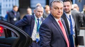 Viktor Orban, în Transilvania