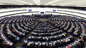 Partide din Parlamentul European