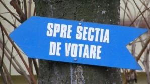 Prezența la vot Europarlamentare 2019