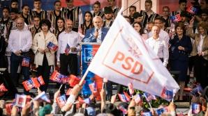 PSD-ul se răzvrătește