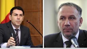 Razboiul procurorilor