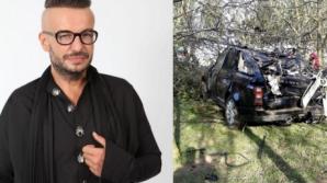 Fostul iubit al lui Răzvan Ciobanu, declarație șoc după înmormântarea designerului