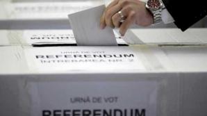 Referendum 2019 prezență vot
