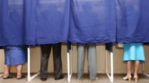 Rezultate alegeri