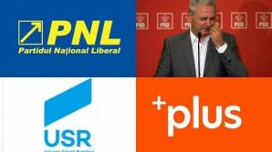 Rezultate europarlamentare 2019 judete