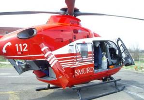 Senator PSD, adus cu elicopterul SMURD în Capitală, pentru o durere de burtă. Ce spune pesedistul / Foto: Arhivă
