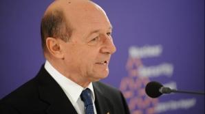Traian Basescu