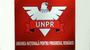 UNPR cere autorităților din Miercurea Ciuc să repună urgent drapelul național în curtea IJP Harghita
